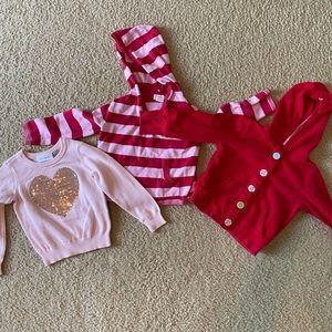 Sweater / Hoodie Bundle